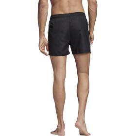 adidas 3-Stripes VSL Shorts Men black/white